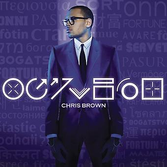 Chris Brown - Fortune [CD] USA import