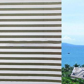 Self-adhesive Window Film Frosted,sliding Door, Bath Shutters, Window Stickers