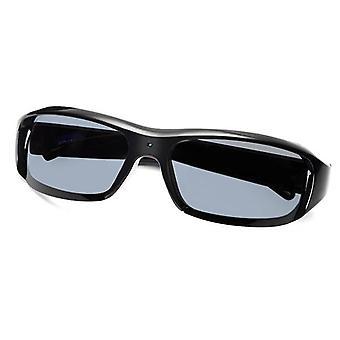 HD 1080P Eyewear Vídeo Hidden Recorder Óculos solares suportam até 32GB Tf Card para aprender
