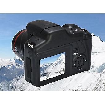 Kädessä pidettävä digitaalivideokamera - 16x Zoom Night Vision