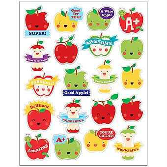 Apple Stickers - Scented