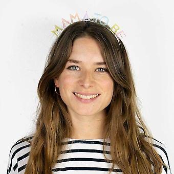 Baby Shower Headband | Mama To Be Tiara Crown Accessories