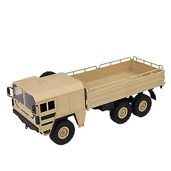 Remote Control  Rc Military Truck
