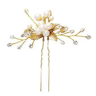 Elegantní krásný atraktivní odolný svatební vlasový špendlík