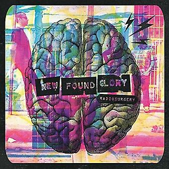 New Found Glory - Radiosurgery (Yellow) [Vinyl] USA import