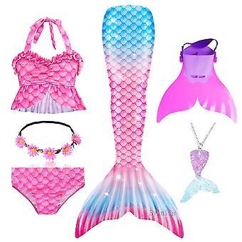 Swimming Bating Suit Mermaid