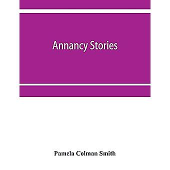 Annancy stories by Pamela Colman Smith - 9789353952808 Book
