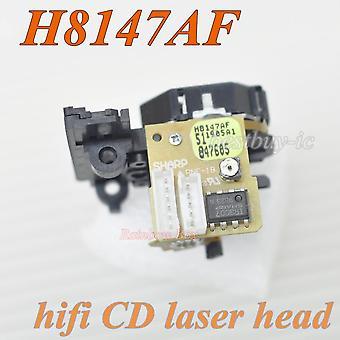 Cd Laser Head