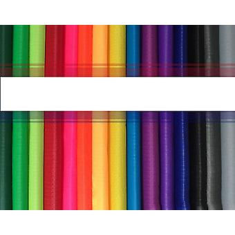 Thin Waterproof Ripstop Nylon Fabric, Pu Coated, For Outdoor Fly A Kite Flags