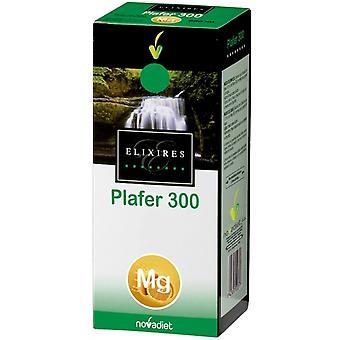Novadiet Plafer 300 マグネシウム シロップ 250 ml