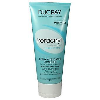Ducray Keracnyl Reiniger 200 ml