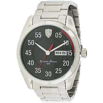 Ferrari Scuderia D-50 Mens Watch 0830180