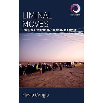 Liminal Moves par Flavia Cangia