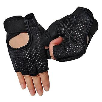 Professional Gym Fitness Gloves, Power Weight Lifting Women, Men, Crossfit