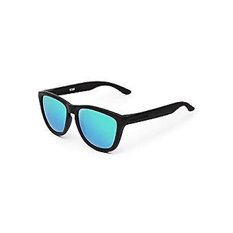 الباعة المتجولون الاستقطاب الكربون الأسود الزمرد واحد النظارات الشمسية، الأزرق (أزول)، 50.0 للجنسين الكبار