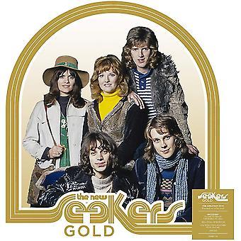 Uudet etsijät - Kultavinyyli