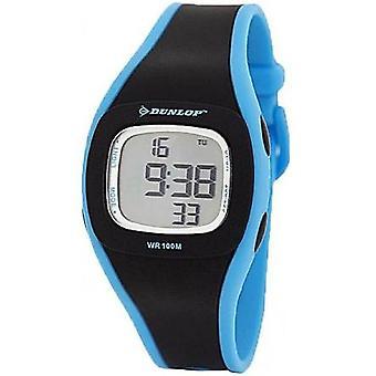 Dunlop watch dun-198-l01
