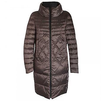 Creenstone Reversible Padded Long Coat