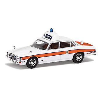 Jaguar XJ6 Series II 4.2 (Thames Valley Police 1974) Diecast Model Car