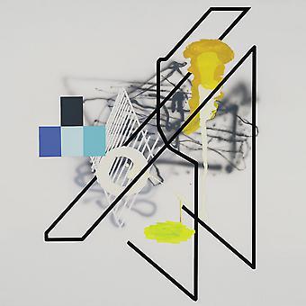 Esmerine - Mechanics of Dominion CD