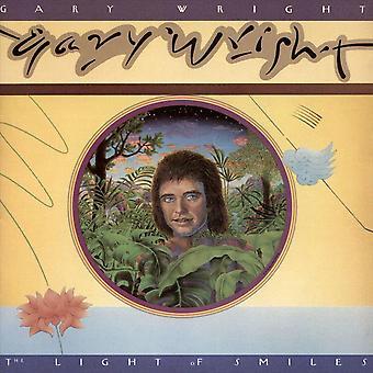 Gary Wright - The Light Of Smiles CD