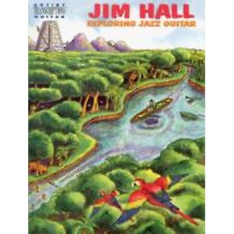Jim Hall by Created by Jim Hall