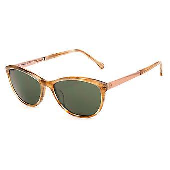 Ladies'Sunglasses Loewe SLWA04M5309BK (ø 53 mm)