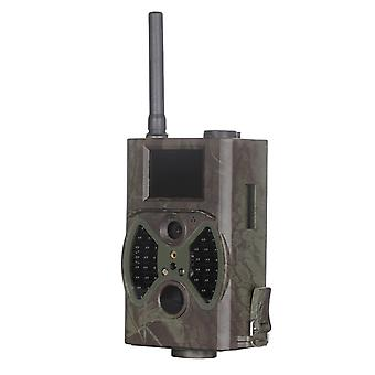 3G/sms/mms 16 mp wildlife trail camera hunting game camera with infrared night version, 2.0 inch lcd screen