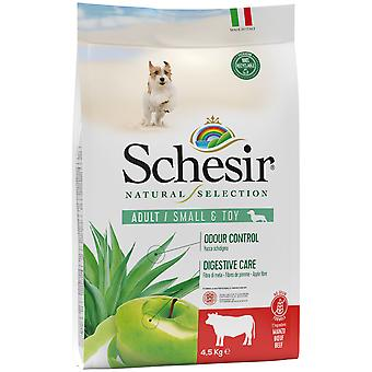 Schesir Natural Selection Small Dog Ox No Grain (Dogs , Dog Food , Dry Food)