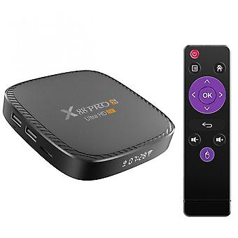 Android 10.0 Tv Box H616 2.4g&5g Fast Dual Wifi Support 4k 6k 3d With H.265 Fast Set Top Tv Box Receiver