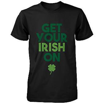 クローバー St パトリック日シャツ聖パトリックの日に、アイルランドを取得します。