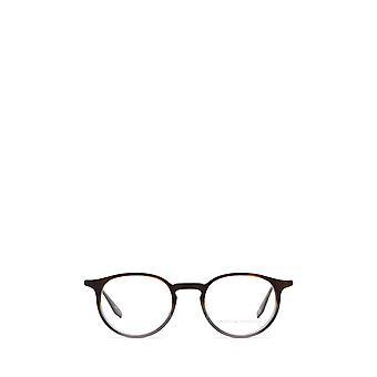 Barton Perreira BP5043 tortoise stone gradient unisex eyeglasses
