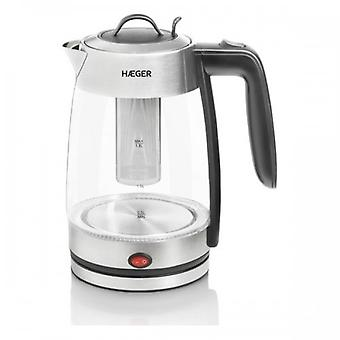 Water Kettle And Electric Teakettle Haeger Perfect Tea 2200 W 1,8 L 38380 38380 38380