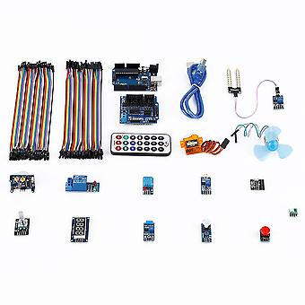 Ocday 20 In 1 Ultimate Smart Home Robot Elektronikus Starter Kit Kezdőknek