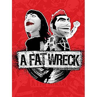 Fat Wreck [Blu-ray] USA import