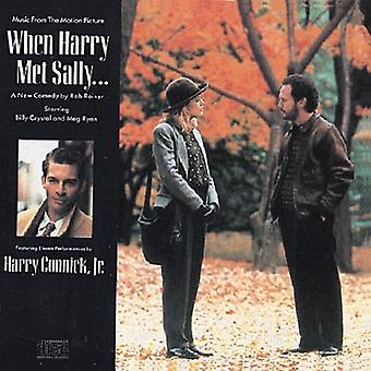Harry Connick - When Harry Met Sally [CD] USA import
