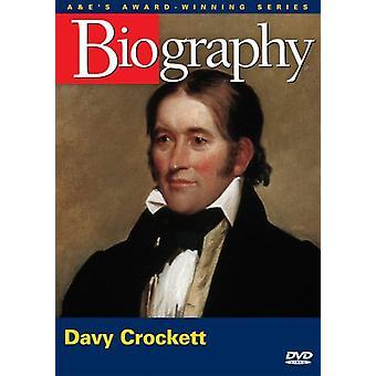 デイビー ・ クロケット 【 DVD 】 米国をインポートします。