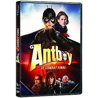 Antboy: Le Combat Final [DVD] USA import