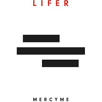 MercyMe - Lifer [CD] USA importieren