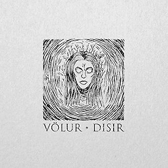 Volur - Disir [CD] USA import