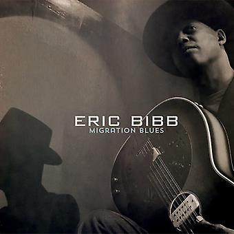 Eric Bibb - Migration Blues [CD] USA import