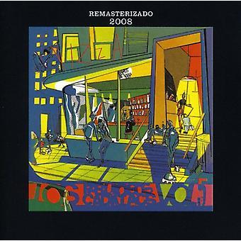 Los Fabulosos Cadillacs - Vol. 5-Los Fabulosos Cadillacs [CD] EUA importar
