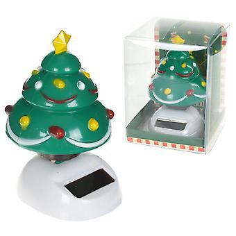 Puckator kerstboom zonne-Pal