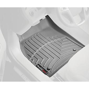 WeatherTech Front FloorLiner for Select Toyota Tundra/Sequoia Models (Gray)