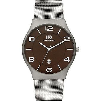 Danish design mens watch IQ69Q1106