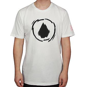 Volcom T-Shirt ~ zerbrechen