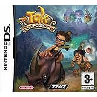 Tak The Great Juju Challenge (Nintendo DS) - Fabrik versiegelt
