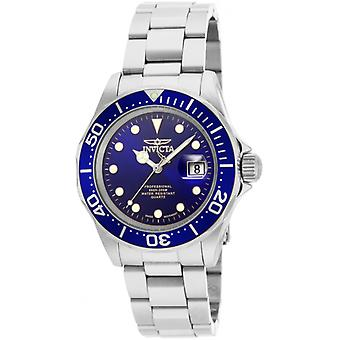 Invicta  Pro Diver 17056  Stainless Steel  Watch