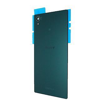 Genuína Sony Xperia Z5 tampa traseira de bateria - verde - genuína