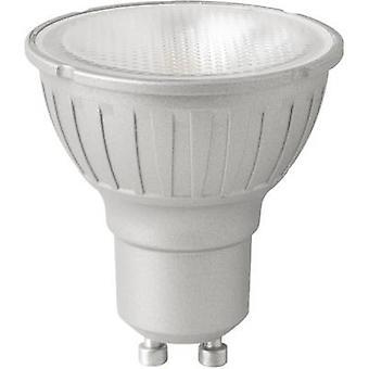 Megaman MM26442 LED (monochrome) EEC A+ (A++ - E) GU10 Reflector 5.5 W = 50 W Warm white (Ø x L) 50 mm x 57 mm dimmable 1 pc(s)